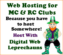 DWLI MC Club Hosting